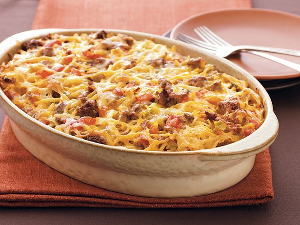 Brunch Casserole