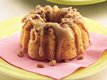 Praline Mini Cakes