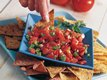 Fresh Tomato Salsa