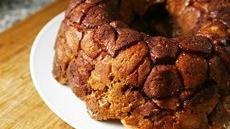 Pumpkin Cheesecake Monkey Bread Recipe