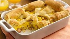 Country Breakfast Pot Pie Recipe
