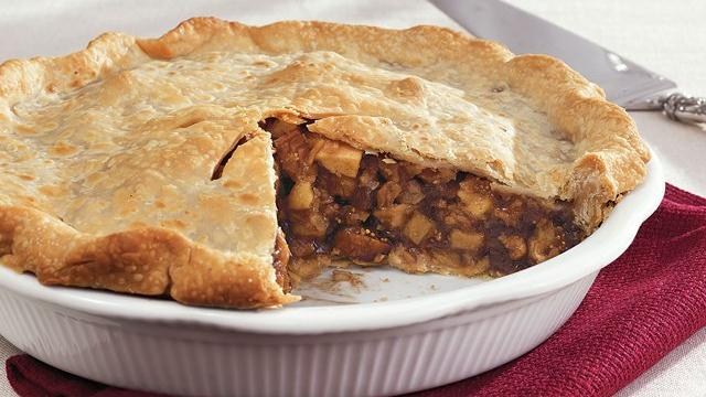 Mincemeat Pie