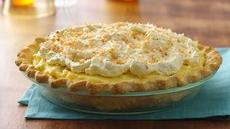 Island-Style Banana Cream Pie Recipe