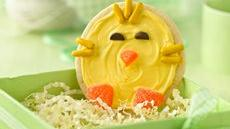 Little Peeper Cookies Recipe