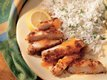 Lemon-Apricot Chicken (Cooking for 2)