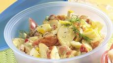 Easy Potato Salad Recipe
