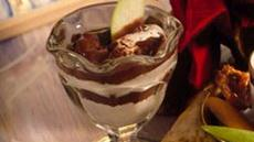 Chocolate-Marshmallow Dip Recipe