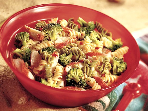 Neptune Pasta Salad
