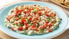 Caribbean Shrimp Spread Recipe