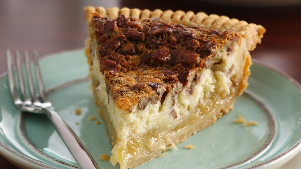 2011 State Fair Pecan Pie recipe from Pillsbury.com