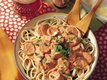 Fiery Fettuccine  (<I>lighter recipe</I>)
