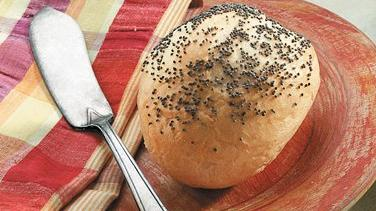 Poppy Seed French Rolls