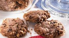 Chocolate Coconut Crunchers Recipe