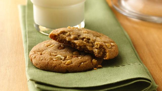 Recipe: Double-Delight Peanut Butter Cookies