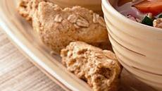 Hearty Multigrain Biscuits Recipe