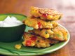 Mini Corn Cakes