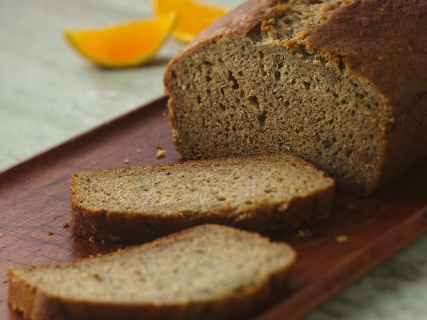 Gluten Free Banana Bread