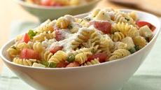 Tomato Basil Pasta Salad Recipe