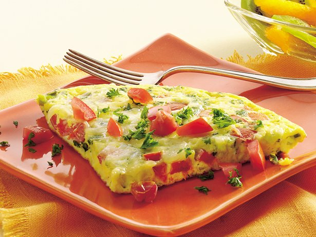 Italian Dinner Frittata