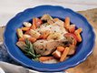 Provenale Garlic Chicken and Potatoes
