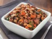 Slow Cooker Black Eyed Peas n Greens