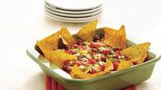 Easy Taco Casserole Recipe