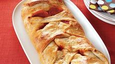 Mummy Stromboli Recipe