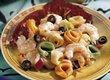 Shrimp Salad Italiano (<I>lighter recipe</I>)