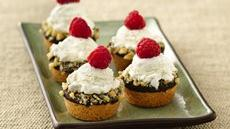 Mini Ice Cream Cookie Cups Recipe