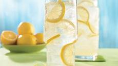 Lemon-Ginger Tingler Recipe