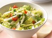 Napa Cabbage Slaw