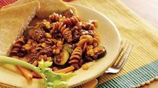 Sloppy Joe Rotini Recipe