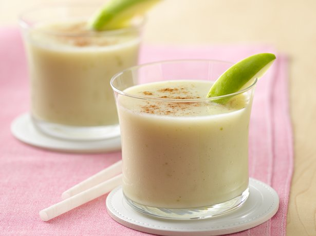 Apple Turnover Smoothies
