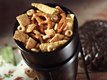 Honey-Roasted Chex Mix