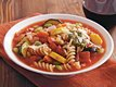 Slow Cooker Veggie Lover's Minestrone