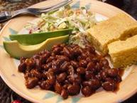 Tex-Mex Pinto Beans