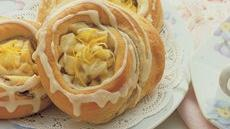 Lemon-Almond Breakfast Pastry Recipe