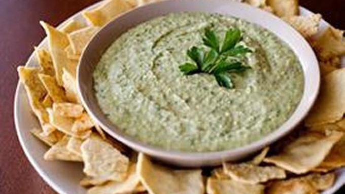 White Bean Dip recipe - from Tablespoon!