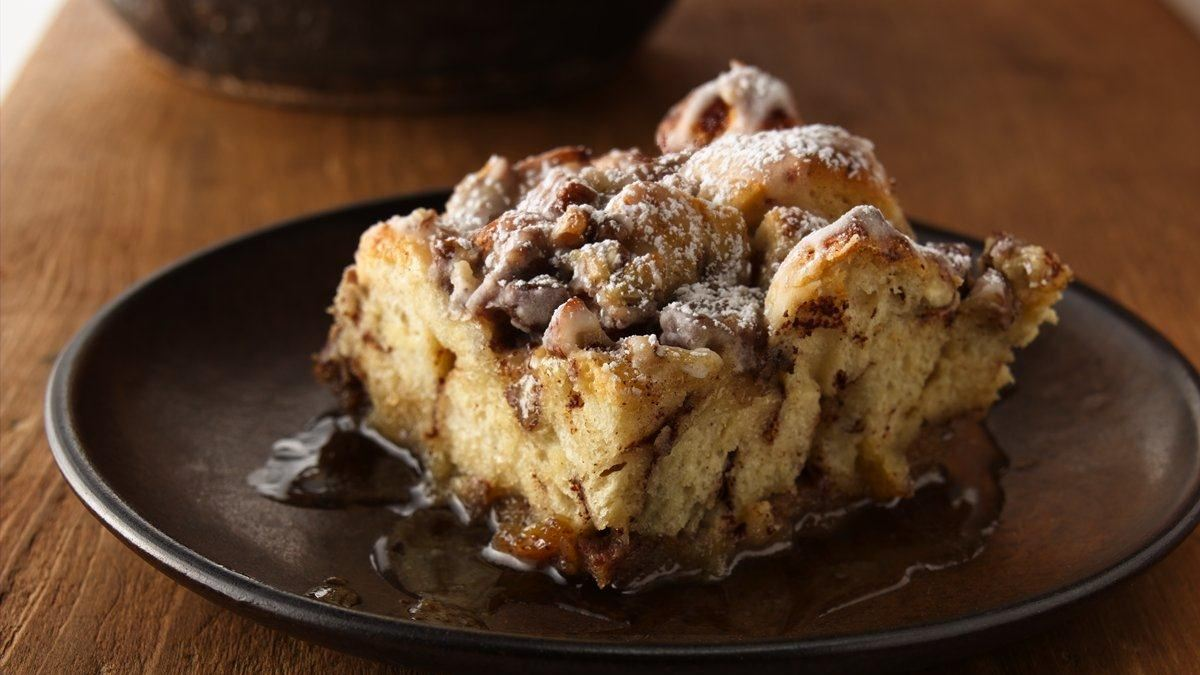 Cinnamon French Toast Bake - Life Made Delicious