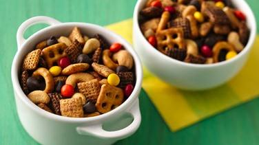 Gold Rush Chex Mix®