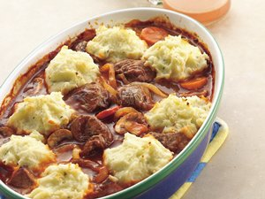 Italian-Style&#32;Shepherd&#39;s&#32;Pie