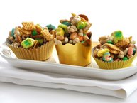 Pot o Gold Chex  Mix
