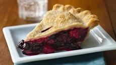 Wild Berry Pie Recipe