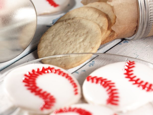 Ballpark Cookies