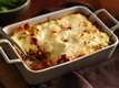 Baked Ziti Casserole