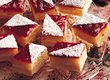 Luscious Lemon-Raspberry Bars