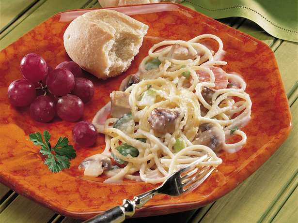 Italian Market Tetrazzini