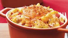 Green Chile-Chicken Mac 'n Cheese Recipe