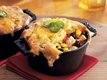 Southwestern Cornbread Casserole