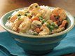 Slow Cooker Thai Chicken and Shrimp